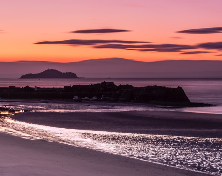 kinghorn_sunset
