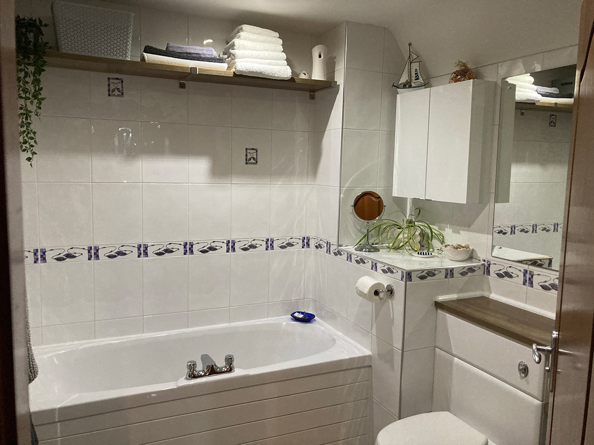 Inchview bathroom
